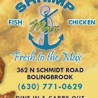 Shrimp Max Bolingbrook