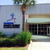 Florida Sports Injury & Orthopedic Institute  Clermont