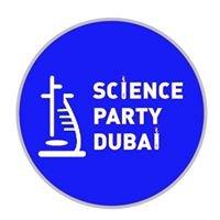 Science Party Dubai