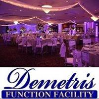 Demetri's Function Facility