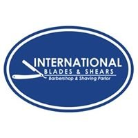 INTERNATIONAL BLADES & SHEARS