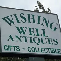 Wishing Well Antiques & Gifts