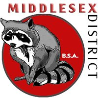 Middlesex District, Monmouth Council, BSA