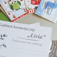 """Gabinet kosmetyczny """"Livia"""""""