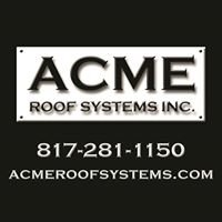 Acme Roof Systems Inc