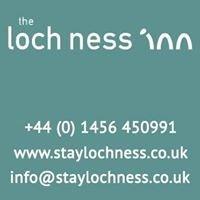 Loch Ness Inn Drumnadrochit