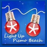 Light Up Pismo Beach