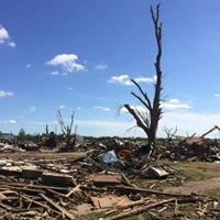 Pilger Tornado Relief