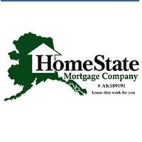 Homestate Mortgage Company  189191