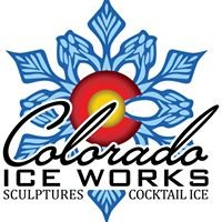 Colorado Ice Works -Sculptures and Cocktail Ice