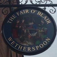 The Fair o' Blair