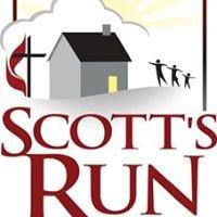 Scott's Run Settlement House