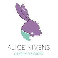 Alice Nivens Cakery & Studio