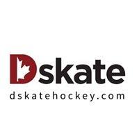 Dskate Hockey
