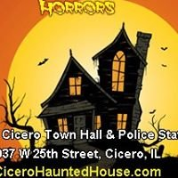 Cicero's Town Hall of Horrors