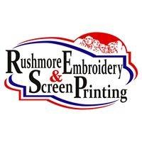 Rushmore Embroidery & Screen Printing