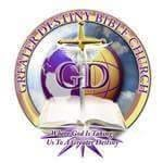 Greater Destiny Bible Church