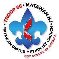 Troop 66 Matawan NJ