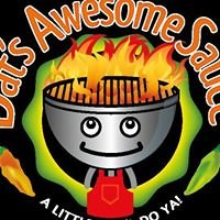 Dat's Awesome Sauce