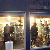 Ironside Gallery
