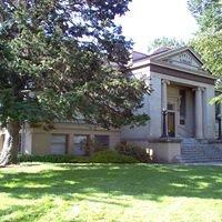 Medford Carnegie Library