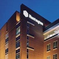 Huntington Bank Corp HQ