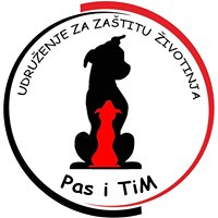 Pas i TiM - Moj Pas