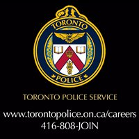 Toronto Police Service - Talent Acquisition Unit