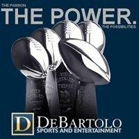 DeBartolo Sports and Entertainment