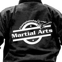 Championship Martial Arts - Avalon Park