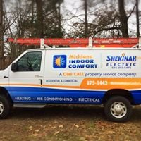 Shekinah Electric Plus
