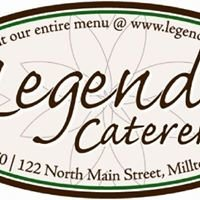 Legends Caterers & Sandwich Shoppe