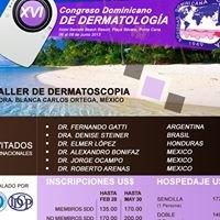 Sociedad Dominicana de  Dermatologia