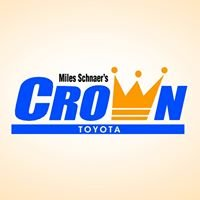 Crown Toyota of Lawrence, KS
