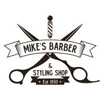 Mike's Barber & Stylist Shop