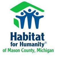 Habitat for Humanity of Mason County