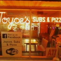 Joyce's Subs and Pizza