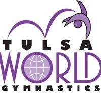 Tulsa World of Gymnastics