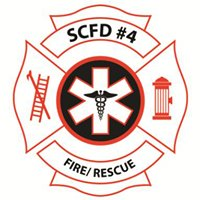 Shawnee County Fire District 4