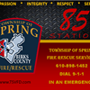 Township of Spring Fire Rescue Services
