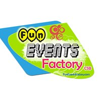 FUN EVENTS FACTORY