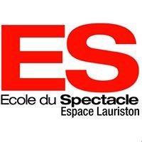 Ecole du Spectacle Espace Lauriston