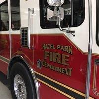 Hazel Park Fire Department