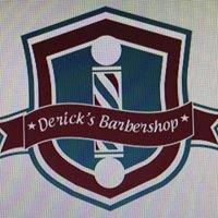 Derick barber shop