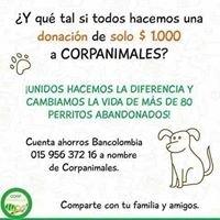 Corpanimales (Corporación Refugio de Paso Animal de San Antonio de Prado)