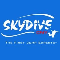 Skydive Central New York