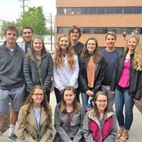 The Youth Advisory Committee (YAC) of Berks County Community Foundation