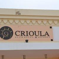 Crioula Hotel Capoverde