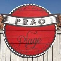 PRAO PLAGE - Officiel