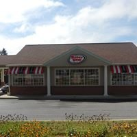 Honey Dew Donuts in Marlborough